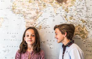 MAP-KIDS